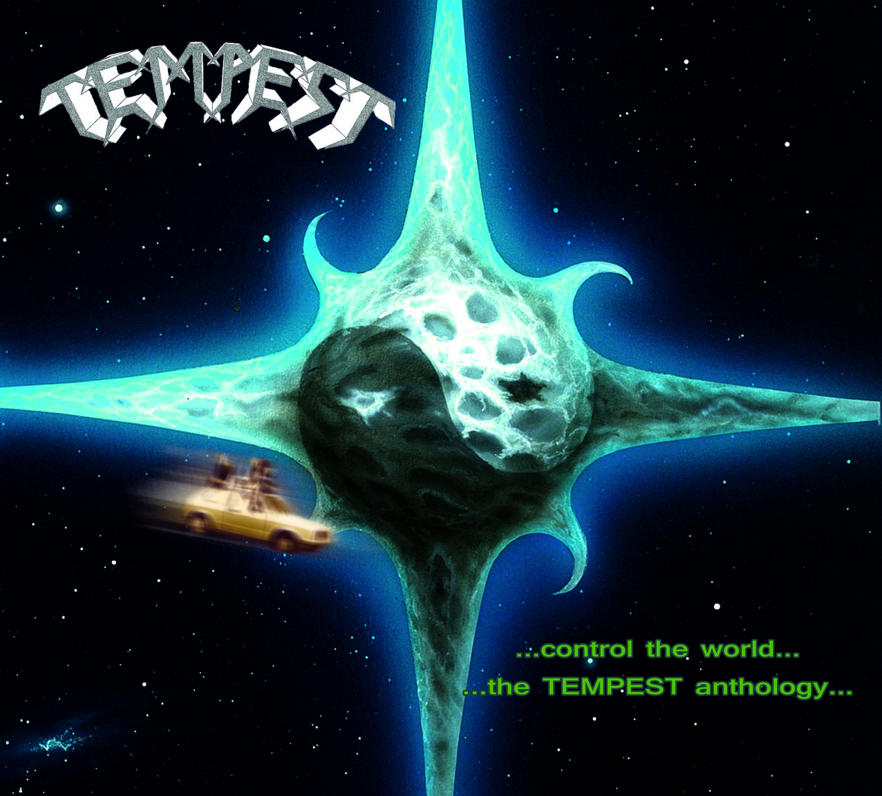 TEMPEST cover test